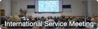International Service Meeting