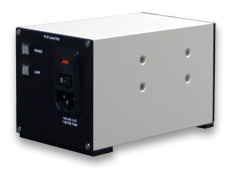 Compact Light Source Power Supply